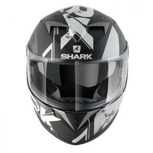 casco integrale - Shark S700 PINLOCK Trax MAT KSA