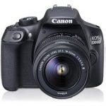 Foto Camera Canon EOS 1300D