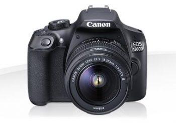 Le 10 migliori fotocamere digitali reflex sul mercato
