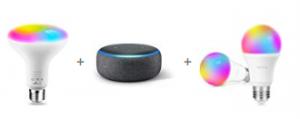 Migliori prodotti e kit per illuminazione smart