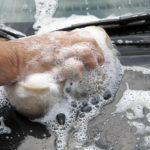 Migliori spugne per lavare l'auto