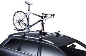 Supporto bici auto