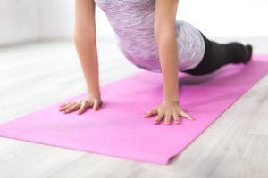Come scegliere un tappetino fitness? Quale tappetino fitness scegliere?