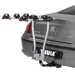 supporto bici posteriore per auto : thule 974