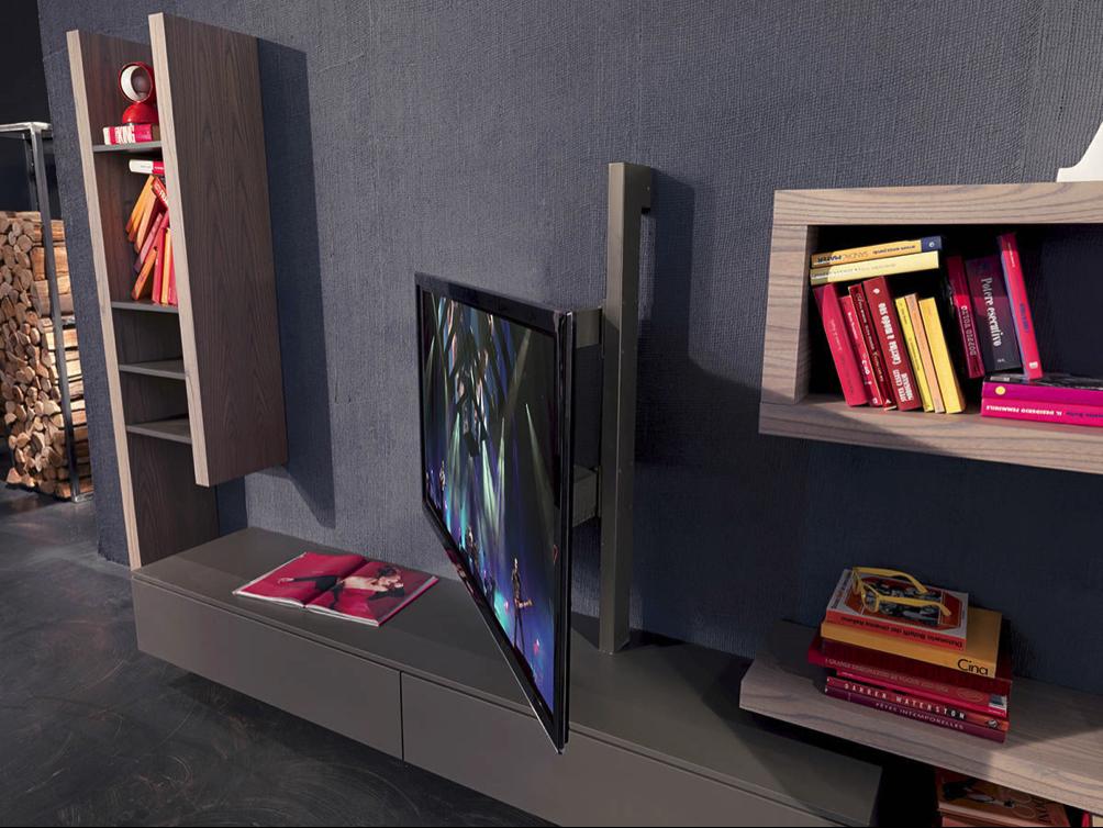 Porta Tv Estraibile Con Staffa Girevole.Migliori Supporti Tv Da Parete Prezzi E Offerte