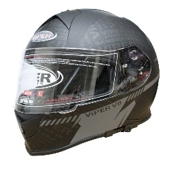 casco integrale - VIPER V8 STEREO SPEAKER