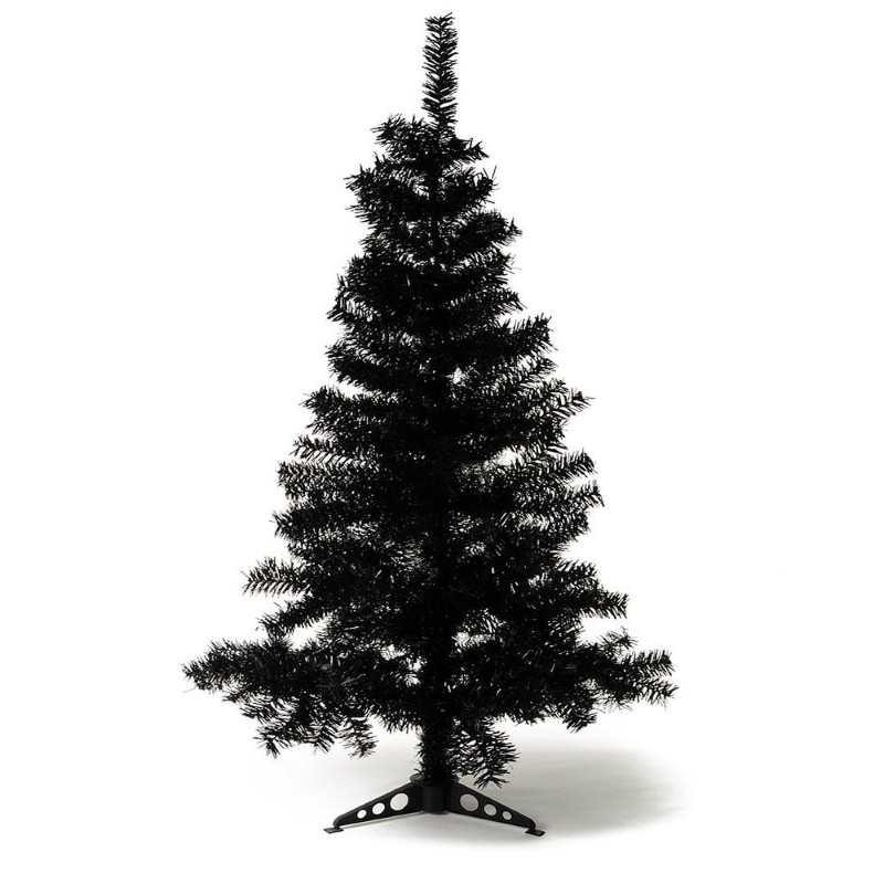 Albero Di Natale Nero.Migliori Alberi Di Natale Neri Prezzi E Offerte Albero Di Natale Di Colore Nero