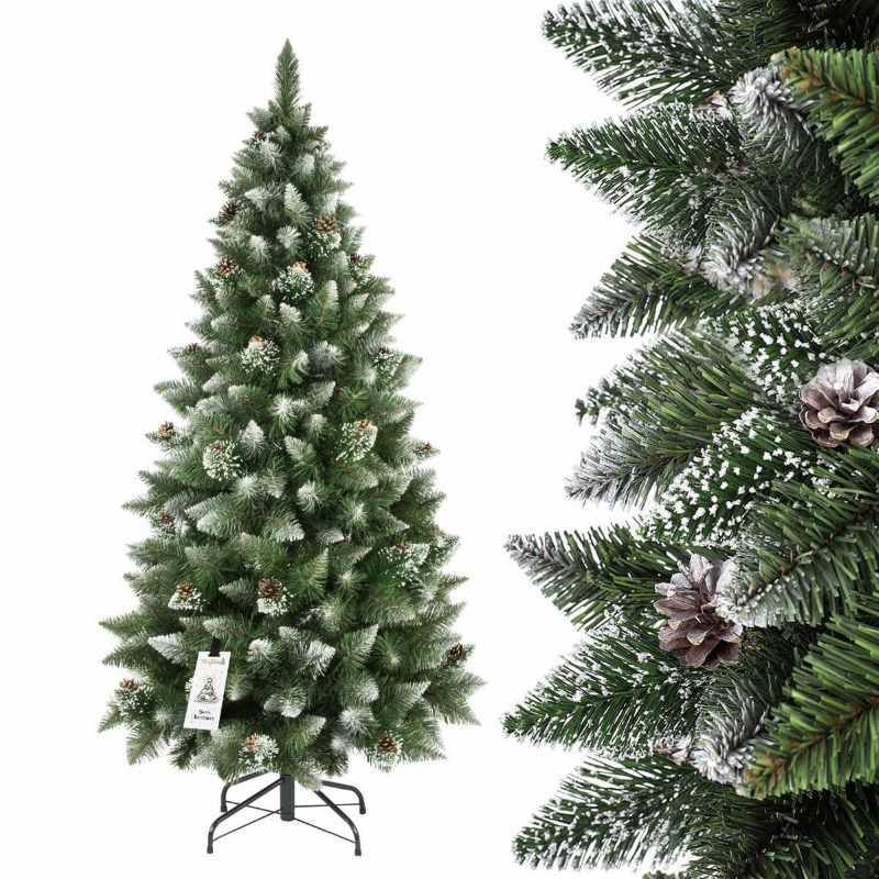 Prezzi alberi di natale con luci