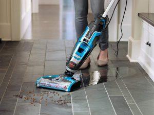 aspirapolvere lavapavimenti migliore