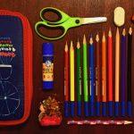 Astucci Scuola per le Bambine