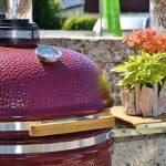 Foto Barbecue Elettrico con coperchio