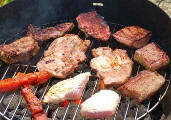 I Migliori Barbecue a legna