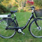 Migliore Bicicletta Elettrica