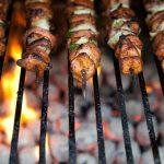 Miglior Barbecue a Carbonella