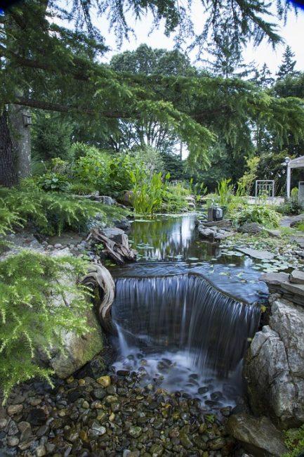 cascate per laghetti da giardino recensioni prezzi e offerte