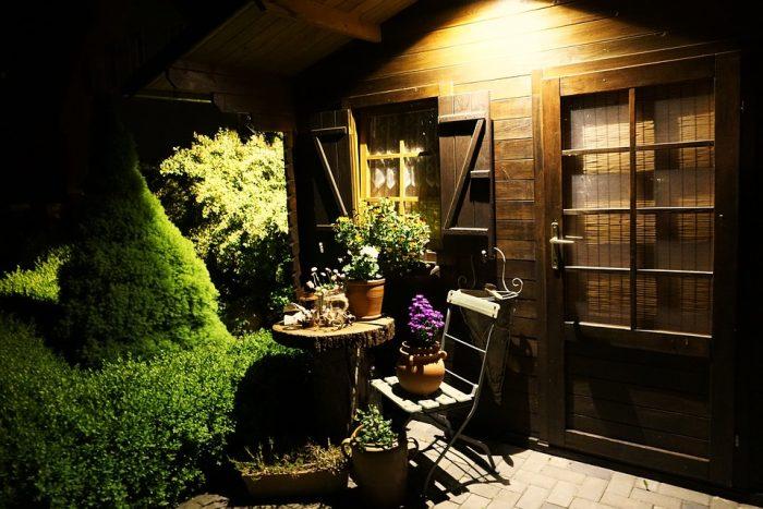 Casette Da Giardino Prezzi : Casette da giardino in legno recensioni caratteristiche prezzi