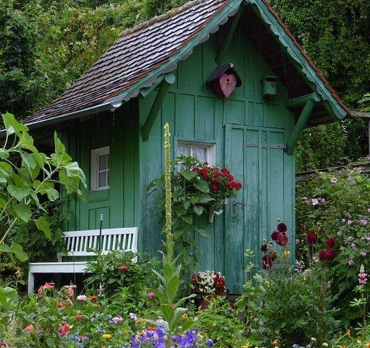 Casette per attrezzi da giardino recensioni prezzi e offerte for Giardino offerte