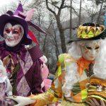 Costumi di carnevale per coppie