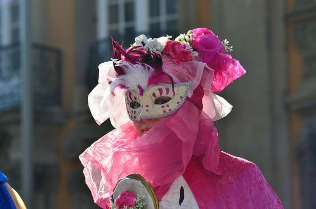 Costumi da Carnevale per Donna