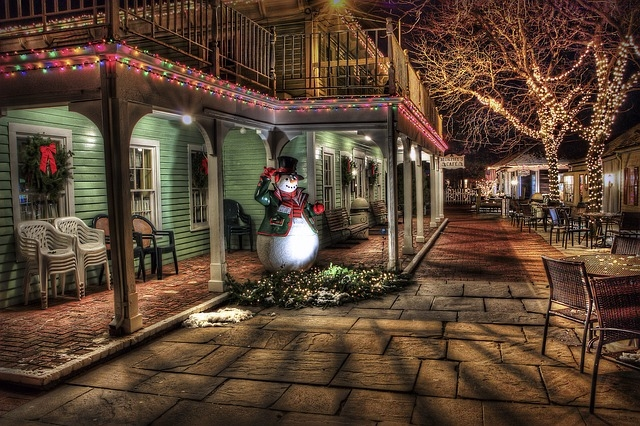 Illuminazione Esterna Natale : Decorazioni da giardino ed esterno per natale prezzi e offerte