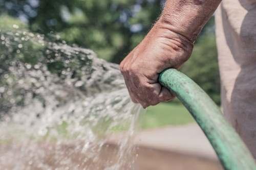 Grandezza tubo per irrigazione giardino