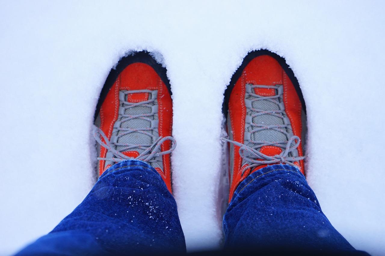 Scarponi Neve