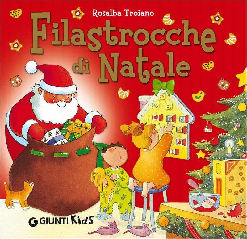 Poesie Di Natale In Rima.I Migliori Libri Di Filastrocche Di Natale Recensioni Prezzi E Offerte