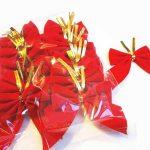 Fiocchetti di Natale, pacco intero