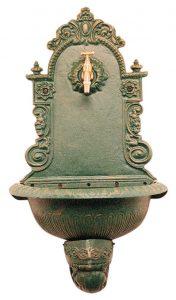 migliori fontane in ghisa da giardino