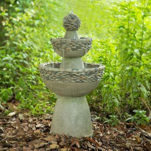 migliori fontane ornamentali