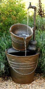migliori fontane da giardino ornamentali