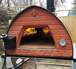 migliori forni per pizza da giardino