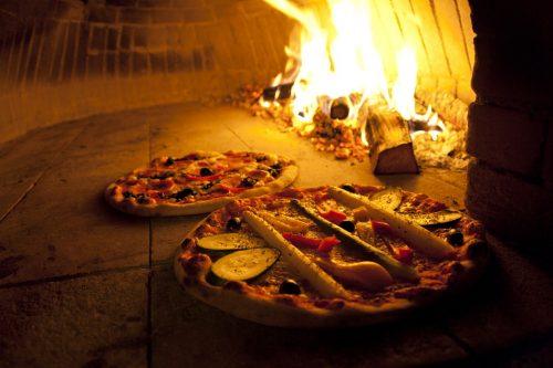 I migliori forni per pizza da giardino