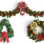 Ghirlande e corone per Natale: Prezzi e Offerte