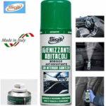 Igineizzante e Disinfettante Spray per Auto