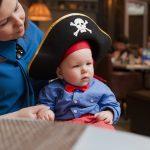 Costumi Carnevale da Pirati