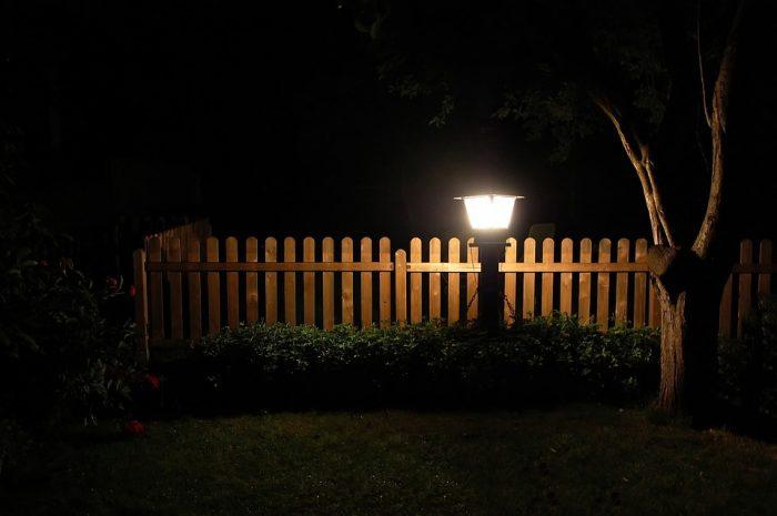 Migliori lampioni da giardino prezzi caratteristiche recensioni