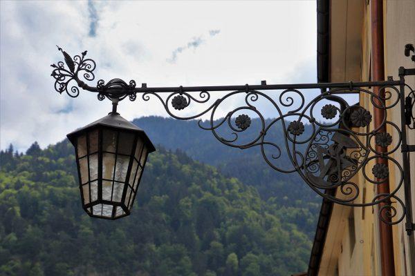Lampioni in ferro battuto da giardino: recensioni prezzi e offerte