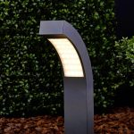 Lampioni moderni da giardino
