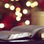 Libro poesie di Natale
