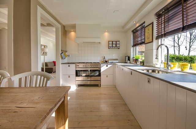 Esempi di Maniglie moderne da cucina
