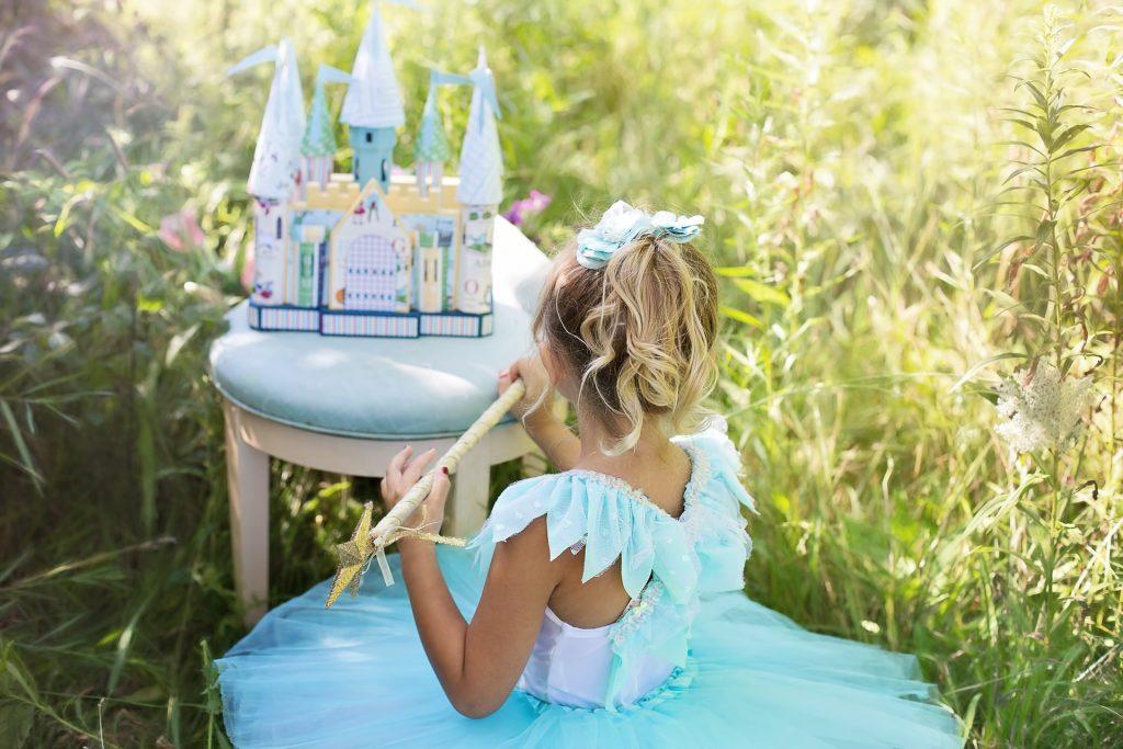 395503bcf382 Offerte per Acquistare online i costumi da Principesse per Bambine: