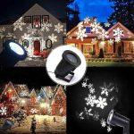 Proiettori Laser Luci di Natale