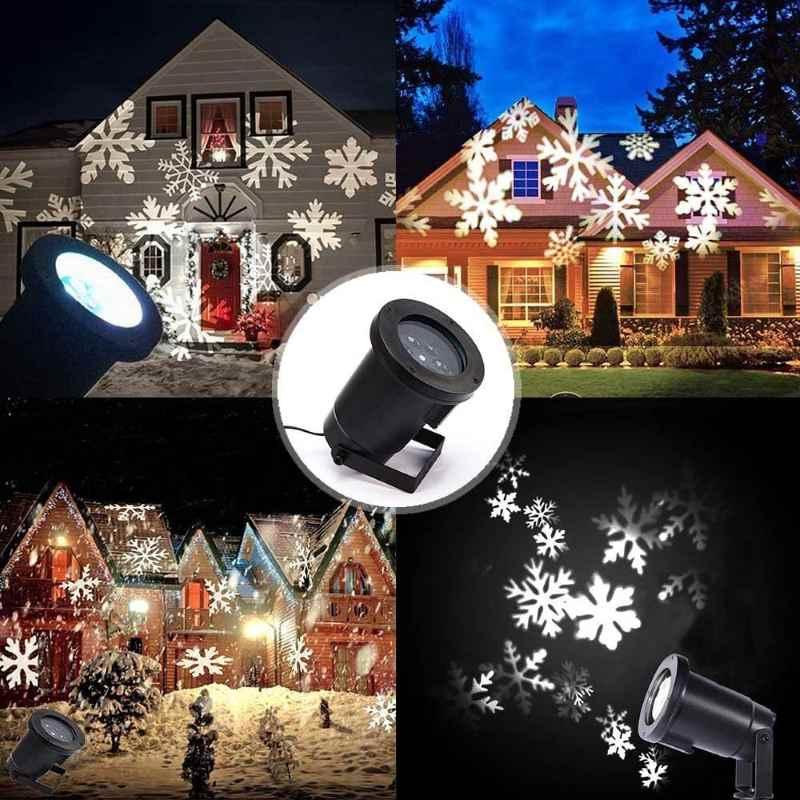 Proiettore Luci Laser Natalizie.Migliori Proiettori Laser Luci Di Natale Prezzi Offerte E Recensioni
