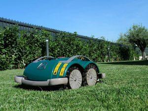 Miglior robot tagliaerba senza cavo perimetrale