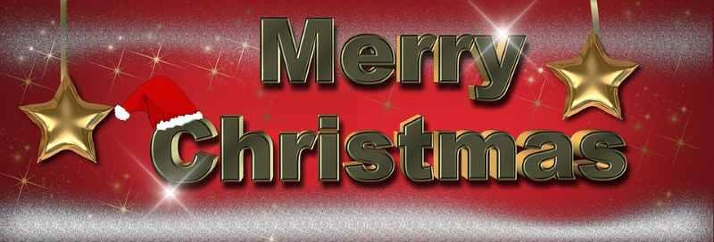 Lettera Di Auguri Di Natale In Inglese.Scritte Di Natale