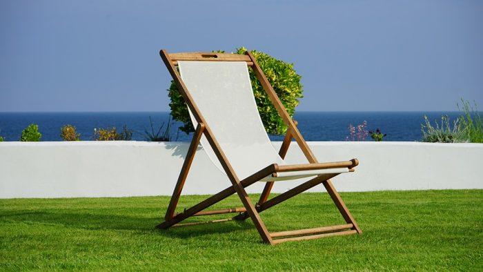 Costruire Una Sedia A Sdraio.Le Migliori Sdraio In Legno Da Giardino