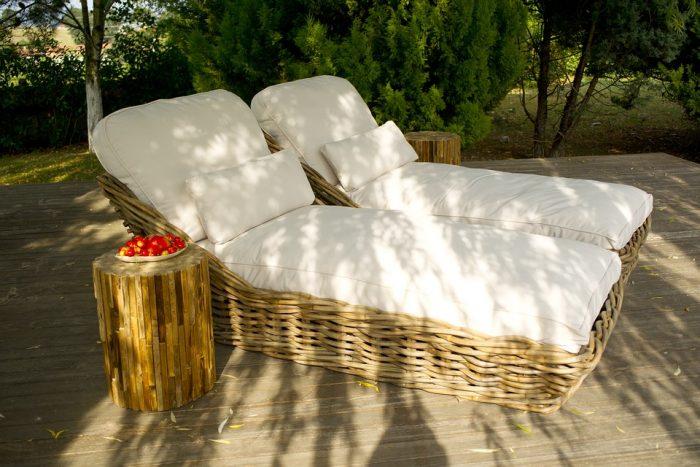 Sdraio Da Giardino In Legno Prezzi.Le Migliori Sdraio Matrimoniali Da Giardino