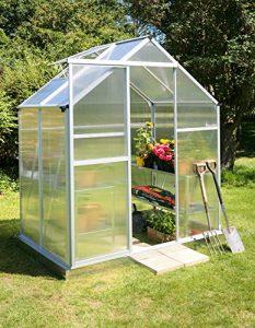 migliori offerte serre in policarbonato da giardino