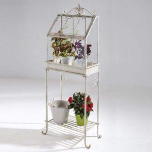 migliori serre in vetro per il giardino